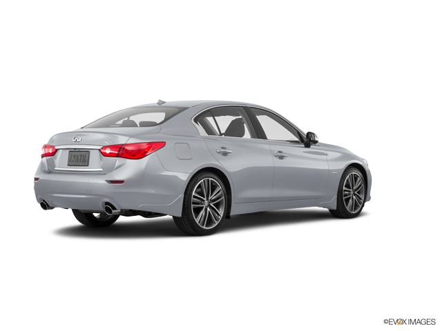New 2017 INFINITI Q50 in Fairfield, Vallejo, & San Jose, CA