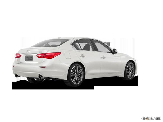 2017 INFINITI Q50 2.0t Premium
