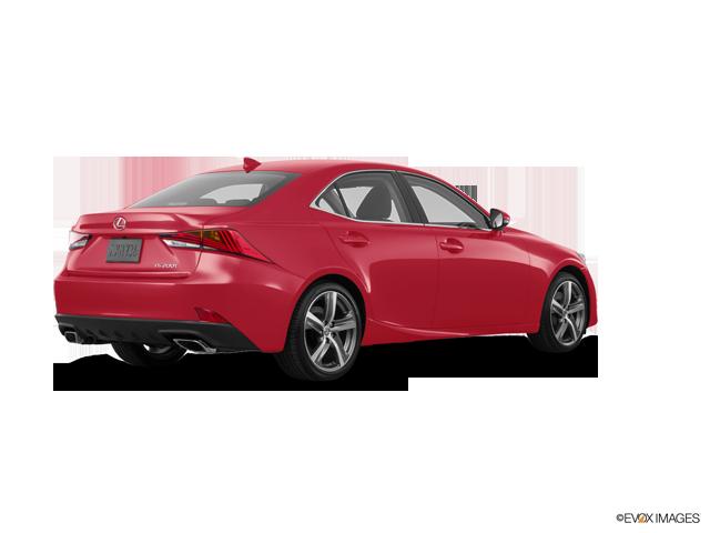 Used 2017 Lexus IS in Burleson, TX
