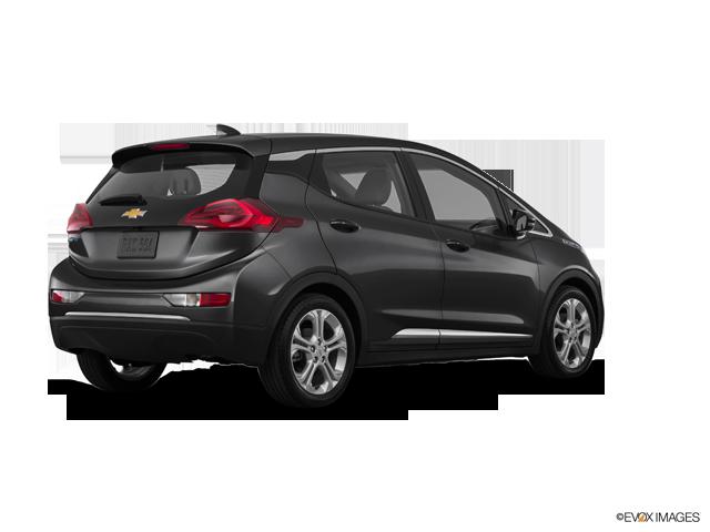 New 2017 Chevrolet Bolt EV in Tulsa, OK