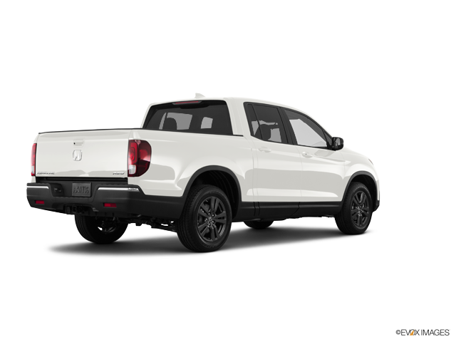 New 2017 Honda Ridgeline in Ocala, FL