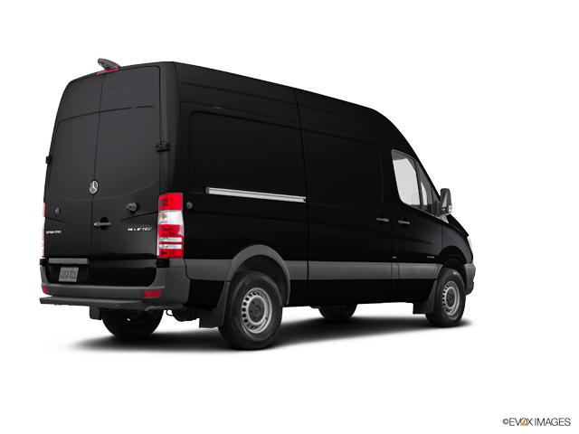 Used 2017 Mercedes-Benz Sprinter Cargo Van in Cleveland, OH