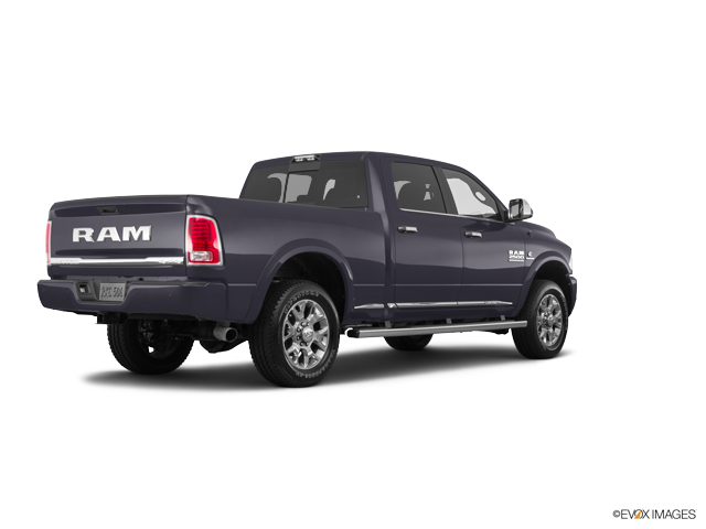 Used 2017 Ram 2500 in St. Francisville, New Orleans, and Slidell, LA