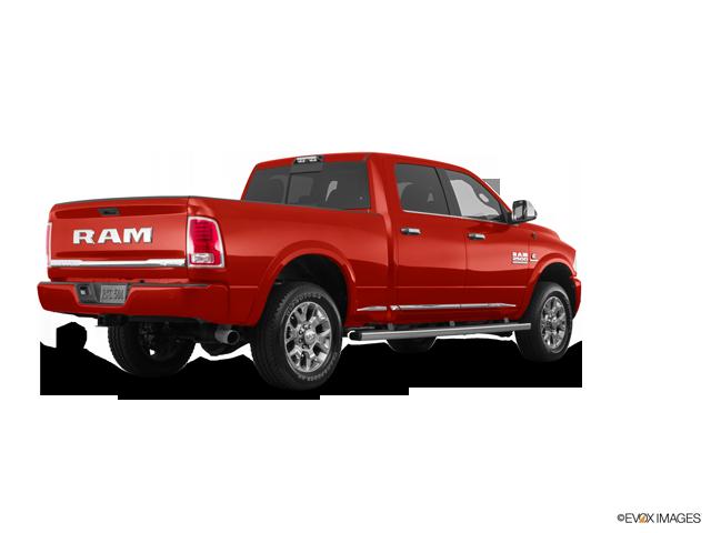 New 2017 Ram 2500 in Greenville, TX