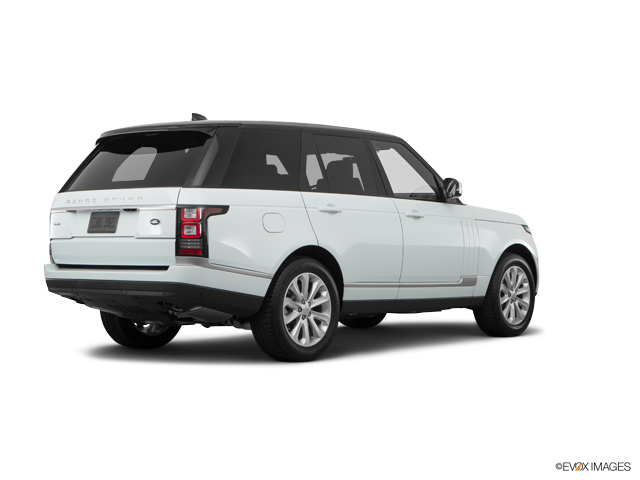 Used 2017 Land Rover Range Rover in Wilmington, NC