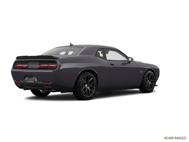 Used 2017 Dodge Challenger in , WI