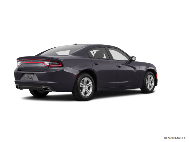 New 2017 Dodge Charger in Dyersburg, TN