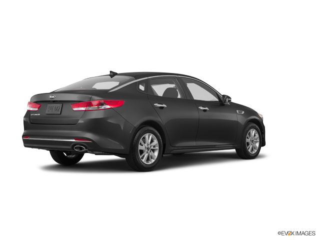Used 2017 KIA Optima in Meridian, MS