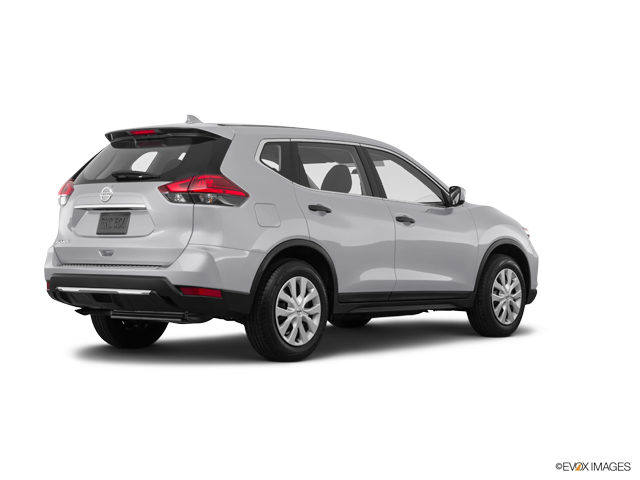 Used 2017 Nissan Rogue in Alamagordo, NM