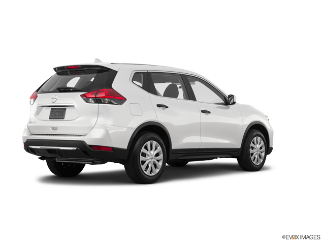 Used 2017 Nissan Rogue in San Jose, CA