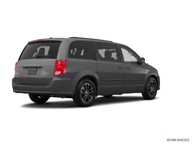 Used 2017 Dodge Grand Caravan in Orlando, FL