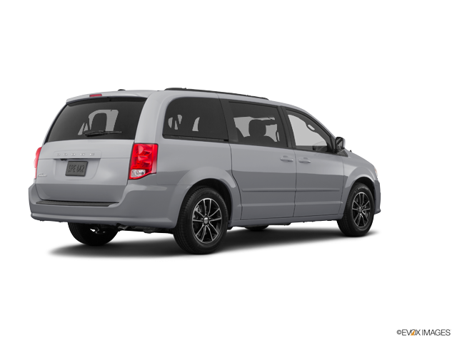 Used 2017 Dodge Grand Caravan in St. Francisville, New Orleans, and Slidell, LA