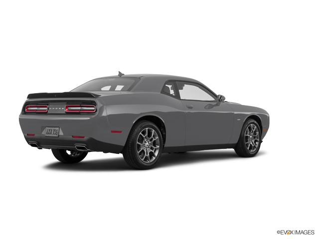 2017 Dodge Challenger GT-AWD-Sunroof-Nav-Ht/Cooled Seating