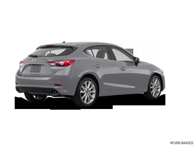 Used 2017 Mazda Mazda3 5-Door in Daphne, AL