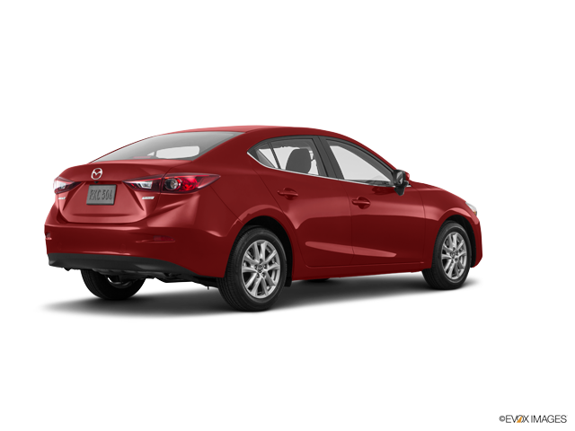 Used 2017 Mazda Mazda3 4-Door in Orlando, FL