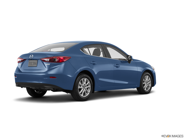 New 2017 Mazda Mazda3 in Honolulu, Pearl City, Waipahu, HI