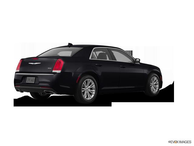 New 2017 Chrysler 300 in Fairfield, Vallejo, & San Jose, CA