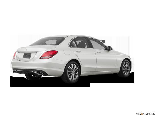 New 2017 Mercedes-Benz C-Class in Lafayette, LA