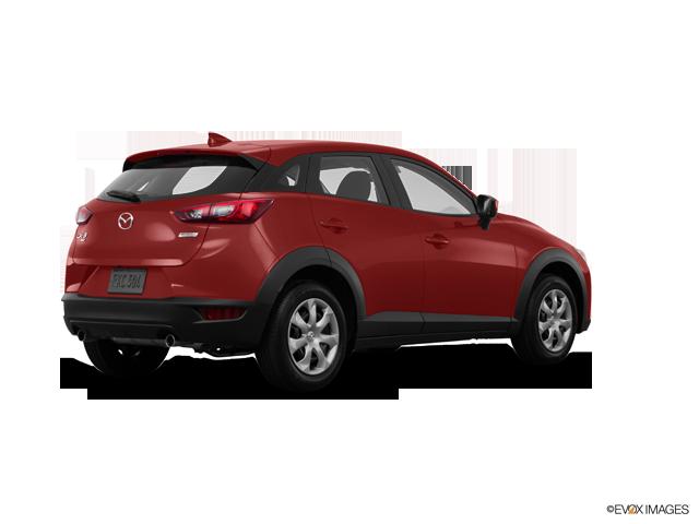 2017 Mazda CX-3 Touring JM1DKDC76H0176025   Ganley Honda North ...