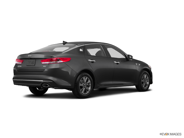 New 2017 KIA Optima in Jersey City, NJ