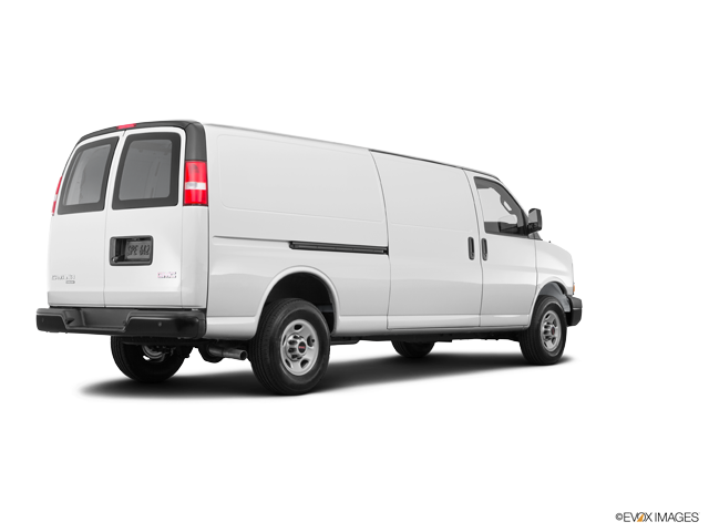 Used 2017 GMC Savana Cargo Van in Cleveland, OH