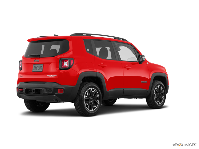 Used 2017 Jeep Renegade in Owasso, OK