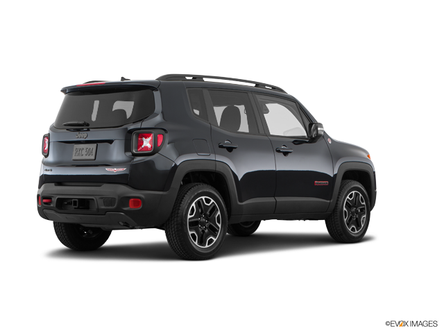 New 2017 Jeep Renegade in Placentia, CA