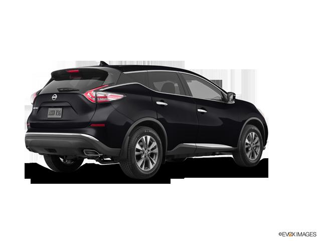 Used 2017 Nissan Murano in Houston, TX