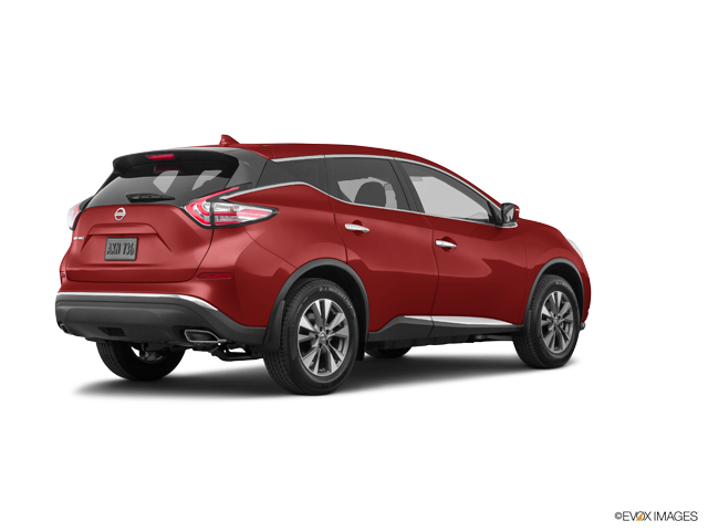 Used 2017 Nissan Murano in Middleburg Heights, OH
