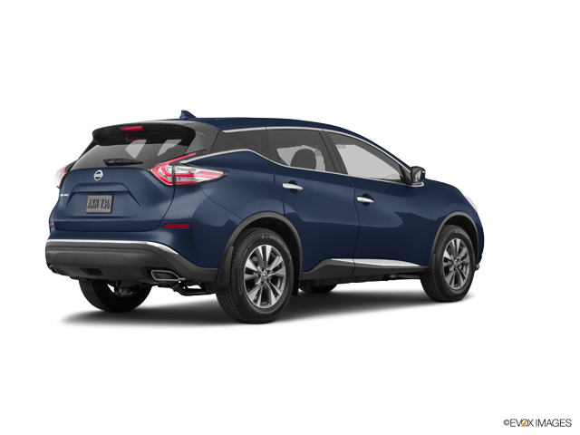 New 2017 Nissan Murano in Santa Barbara, CA