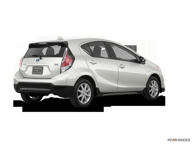 New 2017 Toyota Prius C in Ventura, CA