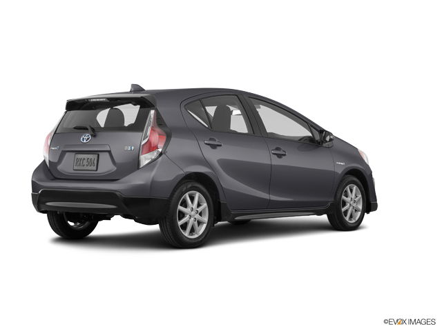 New 2017 Toyota Prius c in San Juan Capistrano, CA