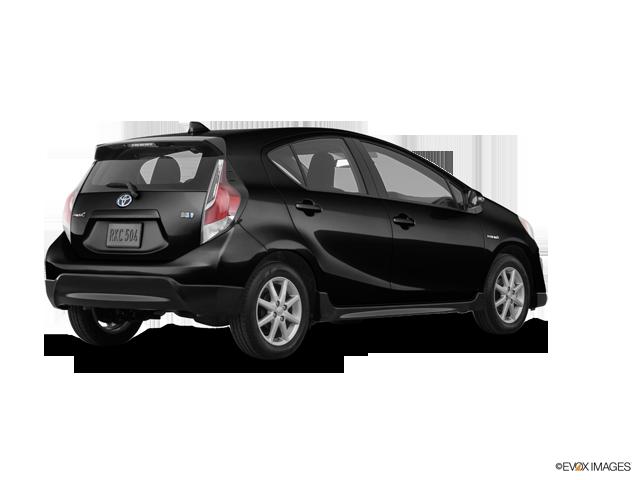 New 2017 Toyota Prius C in Claremont, CA