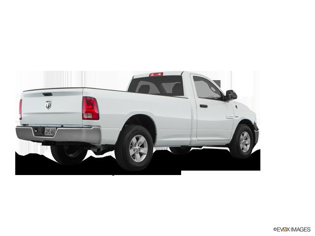 Used 2017 Ram 1500 in Tulsa, OK