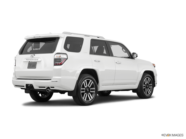 New 2017 Toyota 4Runner in Cleveland Heights, OH