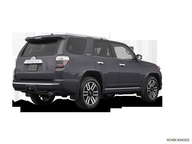New 2017 Toyota 4Runner in Lewisville, TX