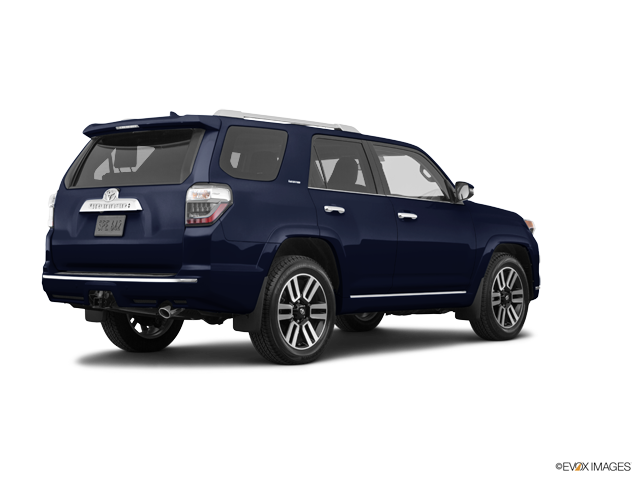 New 2017 Toyota 4Runner in Aurora, CO