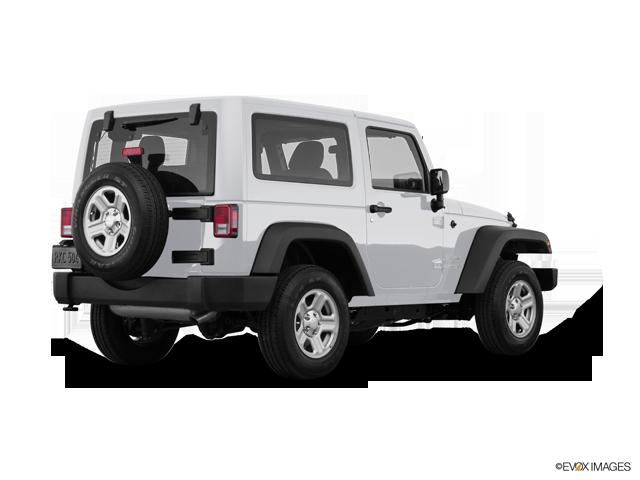 New 2017 Jeep Wrangler in Orlando, FL