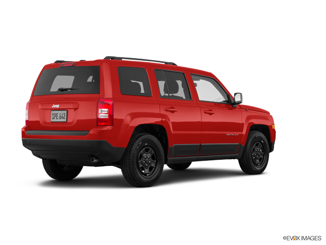 Used 2017 Jeep Patriot in Milledgeville, GA
