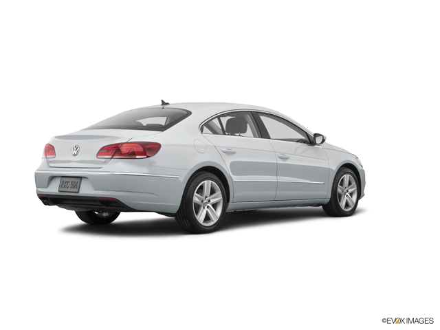 Used 2017 Volkswagen CC in Florence, SC