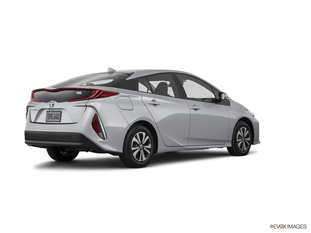 New 2017 Toyota Prius Prime in Gilroy, CA