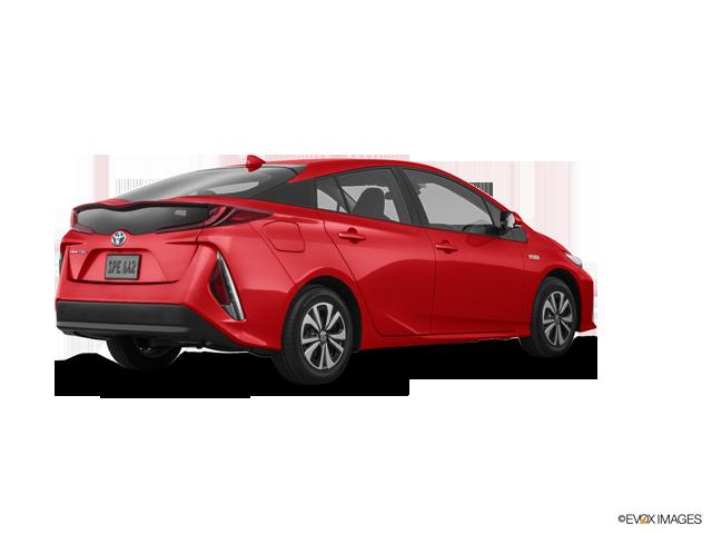 New 2017 Toyota Prius Prime in Ventura, CA