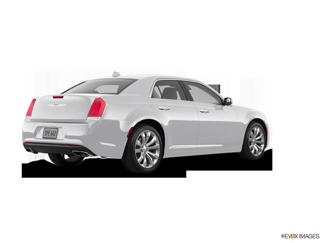 Used 2017 Chrysler 300 in Santa Fe, NM