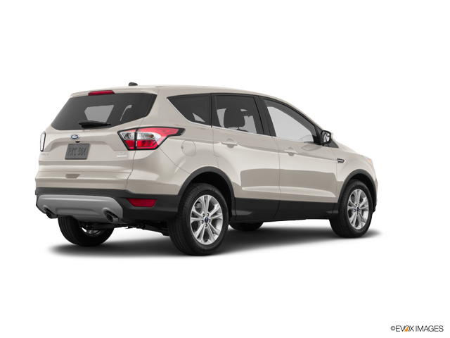 Used 2017 Ford Escape in Chiefland, FL