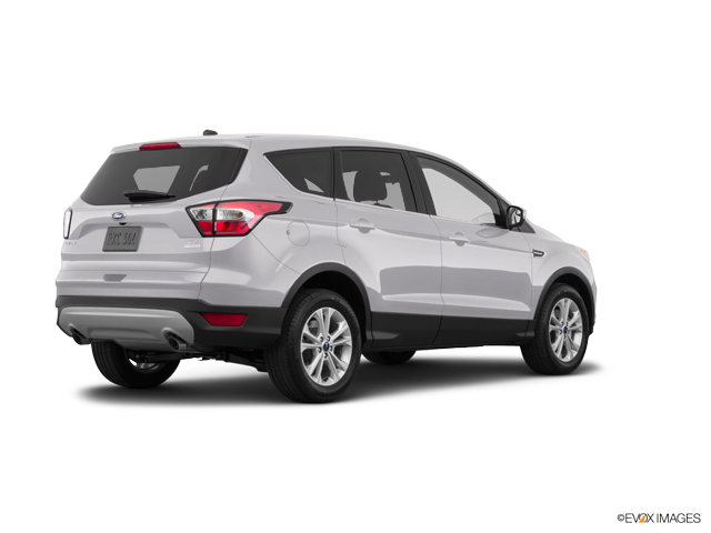 Used 2017 Ford Escape in Temecula, CA