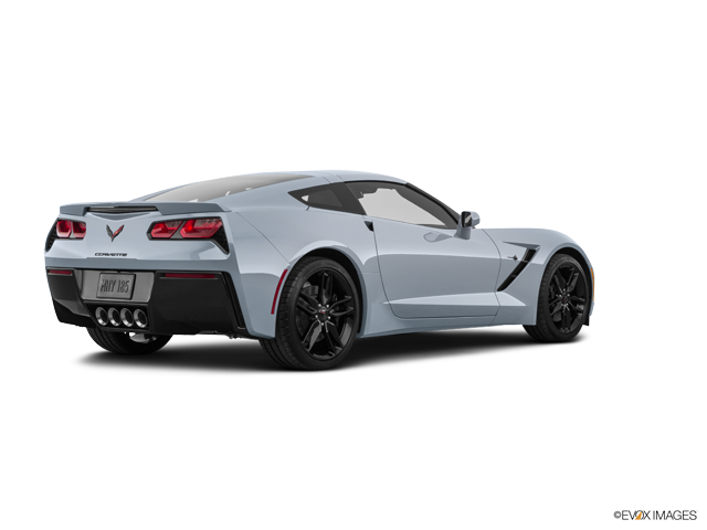 New 2017 Chevrolet Corvette in Ontario, CA