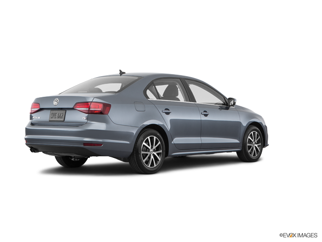 New 2017 Volkswagen Jetta in Fairfield, Vallejo, & San Jose, CA