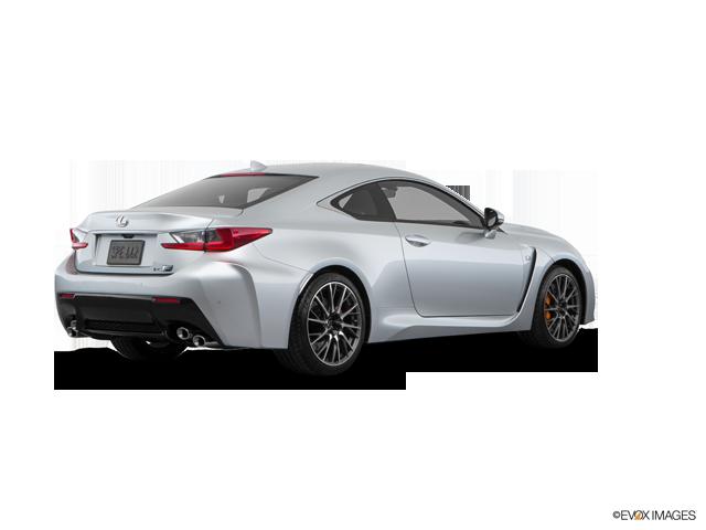 Used 2017 Lexus RC F in , SC