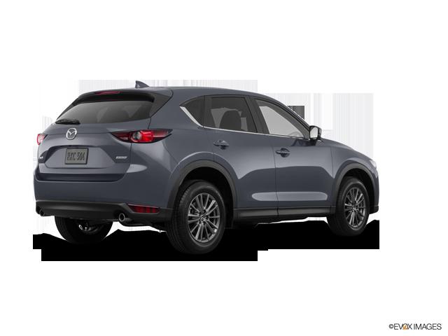 New 2017 Mazda CX-5 in Dartmouth, NS