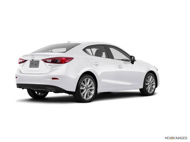 Used 2017 Mazda Mazda3 4-Door in Indianapolis, IN